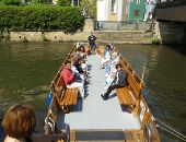 Das Café der Welt in Amberg