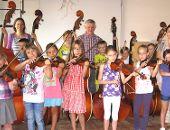 Die Bürgerstiftung hilft der Grundschule Pölling