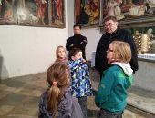 Kinder entdecken ihre Stadt - St. Johannes