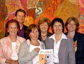 10 Jahre Freiwilligen Agentur