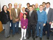 Interkulturelles Forum traf sich wieder