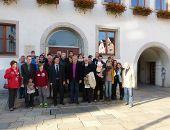 37. Neubürgerempfang im Neumarkter Rathaus