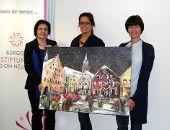 Bürgerstiftung präsentiert Kalendermotiv 2013