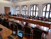 33. Neubürgerempfang im Neumarkter Rathaus