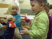 Kleinkinderbetreuung Storchennest feiert Jubiläum!