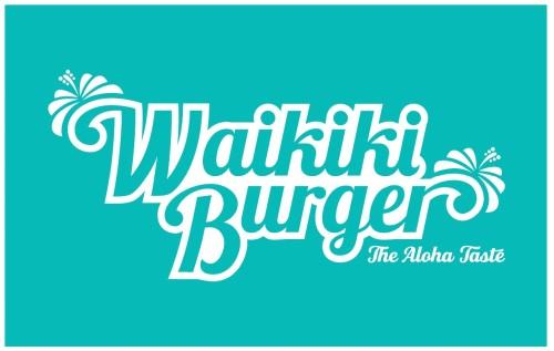 Waikiki Burger Neumarkt