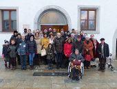 54. Neubürgerempfang im Neumarkter Rathaus