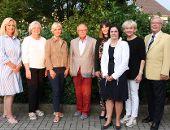 Bürgerstiftungen erhalten Deutschen Stifterpreis
