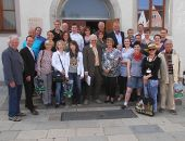 27. Neubürgerempfang im Neumarkter Rathaus