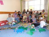 Kinderferienbetreuung 2012