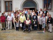 24. Neubürgerempfang im Neumarkter Rathaus