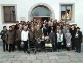 25. Neubürgerempfang im Neumarkter Rathaus