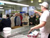 Besichtigung beim Bäcker Feihl