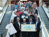 Titelerneuerung zur Fairen Metropolregion Nürnberg