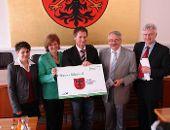 Aktives Mitglied im Umweltcluster Bayern