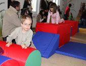 Bürgerstiftung unterstützt Kindergarten