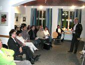 Interkulturelles Forum - Erste Projekte