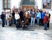 15. Neubürgerempfang im Neumarkter Rathaus