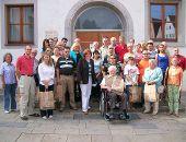 12. Neubürgerempfang im Neumarkter Rathaus