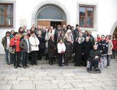 13. Neubürgerempfang im Neumarkter Rathaus