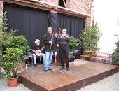 Beteiligung beim Altstadtfest