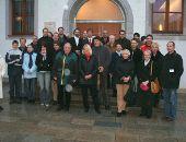 6. Neubürgerempfang im Neumarkter Rathaus