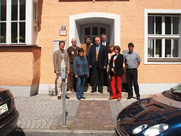 Foto: Bürgerhaus