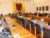 2. Neubürgerempfang im Neumarkter Rathaus