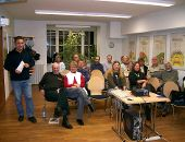 Rückblick 2007