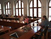 3. Neubürgerempfang im Neumarkter Rathaus