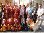 Beteiligung am Altstadtfest