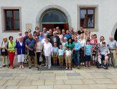 56. Neubürgerempfang im Neumarkter Rathaus