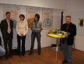 Aktionen zur BrainWeek 2006