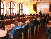 5. Neubürgerempfang im Neumarkter Rathaus