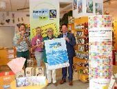 10 Jahre Fairtrade-Stadt