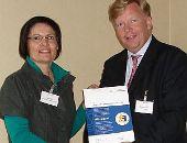 Auszeichnung für Bürgerstiftung in Leipzig