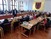 57. Neubürgerempfang im Neumarkter Rathaus