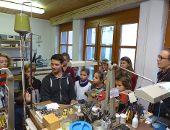 Kinder entdecken ihre Stadt - Der Goldschmied