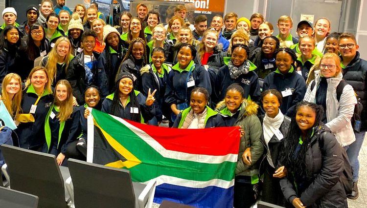 Foto: FSA Freundeskreis Südafrika