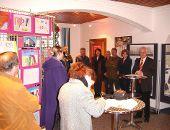 Ausstellung Ludwigshain