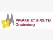 Pfarramt St. Birgitta - Gnadenberg