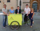 Förderung von (E-)Lastenrädern und Fahrradanhänger weiterhin möglich