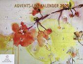 Verkaufsstart Advents-Los-Kalender