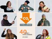 CO2-Challenge 2021: Klimaschutz geht immer – Fastenzeit als Startschuss