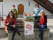 Flower Power in Neumarkt