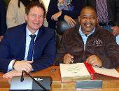 Drakenstein auf dem Weg zur 1. Fair Trade Stadt in Südafrika